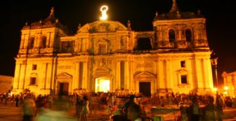 Leon Cathedral declared World Heritage Site